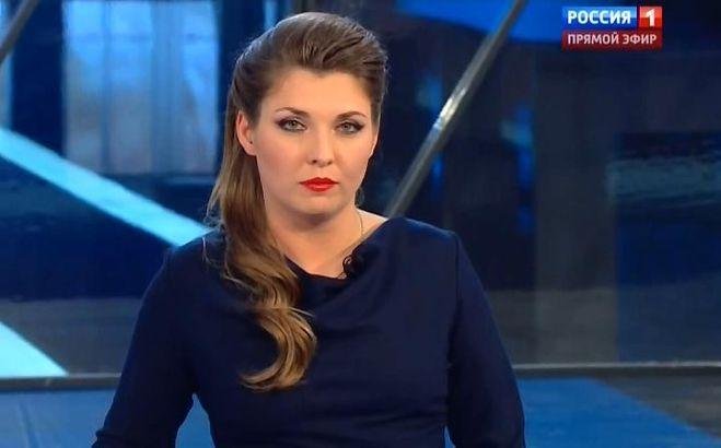 اولجا سكابيفا تعليقا على مظاهرات تبليسي